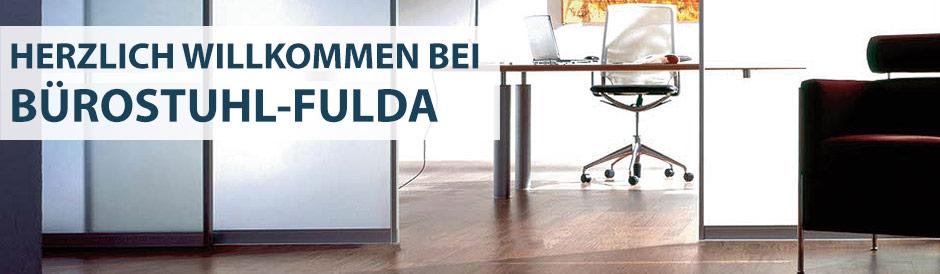 Bürostuhl-Fulda - zu unseren Bürostühlen